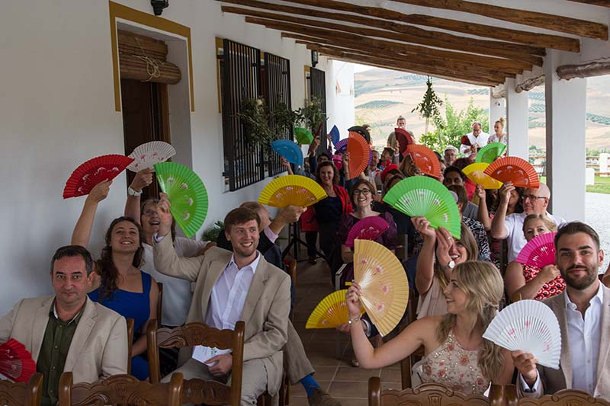 Wedding In Spanish.Local S Top Tips For The Perfect Spanish Wedding Location