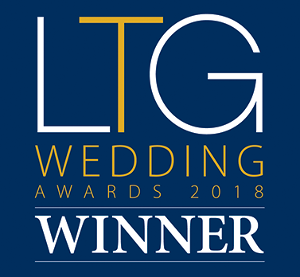 LTG Awards 2018 Winner