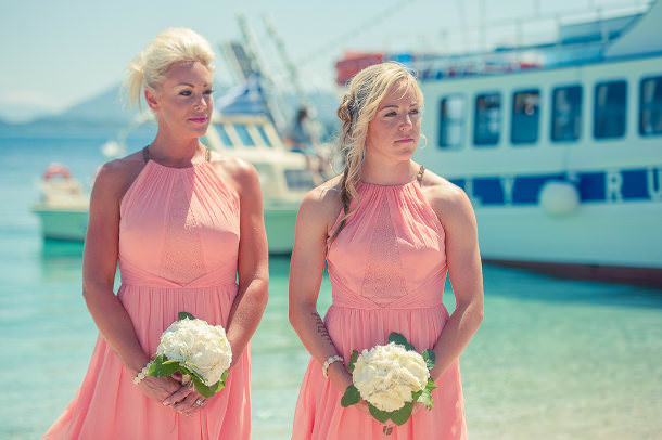 Lefkada Greece: Jenny & Alex 12
