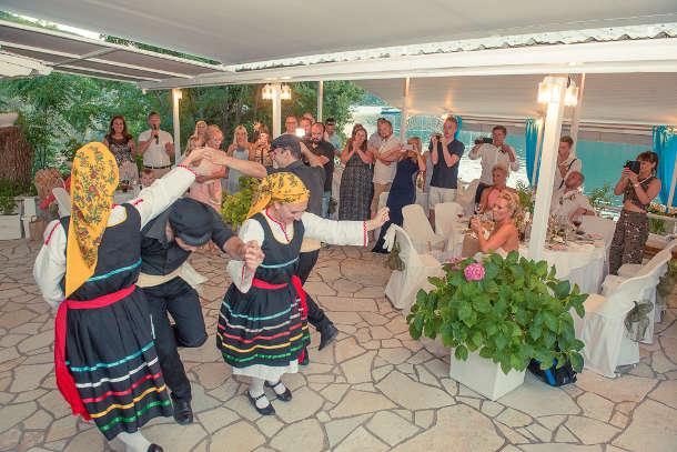 Lefkada Greece: Jenny & Alex 19