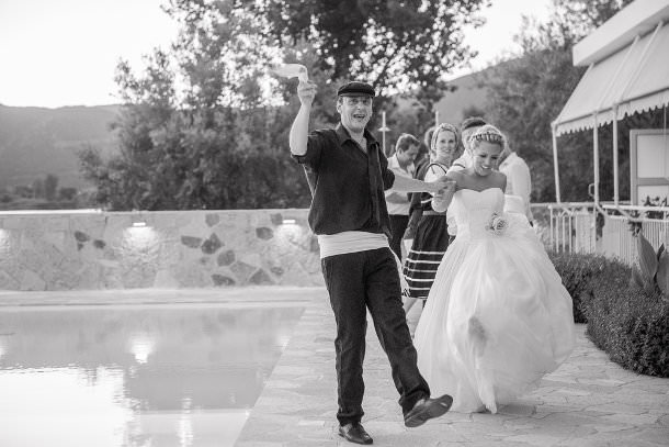 Lefkada Greece: Jenny & Alex 20