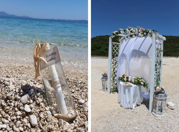 Lefkada Greece: Jenny & Alex 27