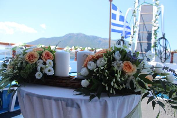 Lefkada Greece: Jenny & Alex 4