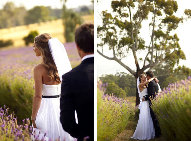 destination wedding daylesford australia