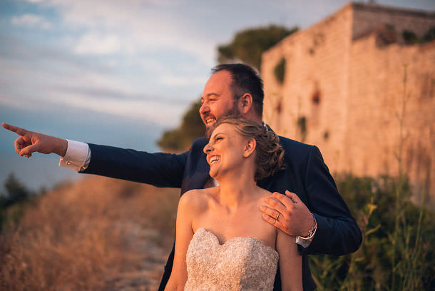 fort george croatia wedding 33