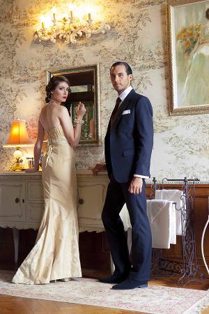 château-de-challain-bride-groom