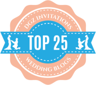 Top 25 Wedding Blogs