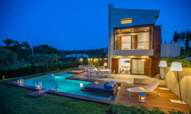 avaton luxury villas