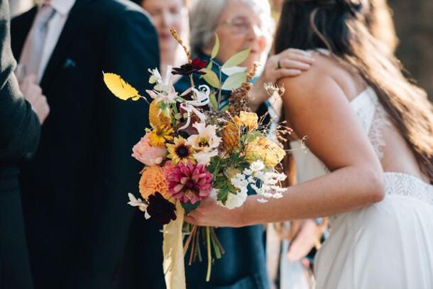 bridal bouquets 2019