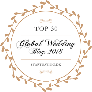 global wedding blogs winner 2018
