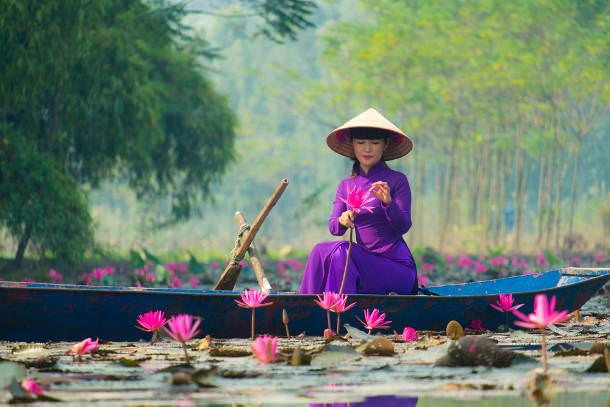 hanoi vietnam destination wedding