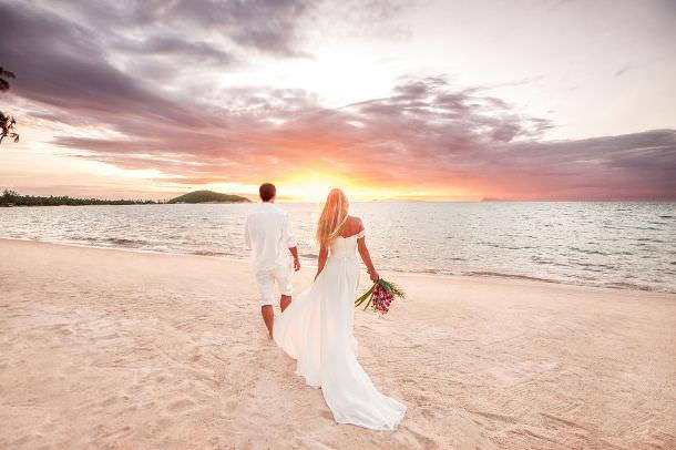 koh samui destination wedding
