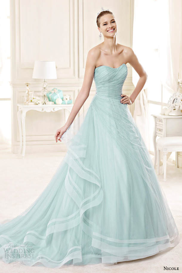 mint-wedding-dress