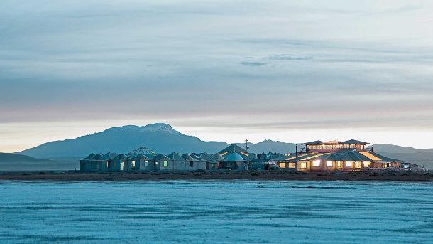 palacio de sal uyuni