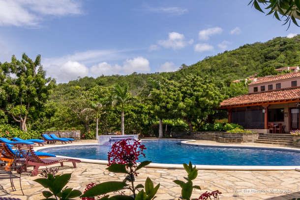 palermo hotel resort nicaragua