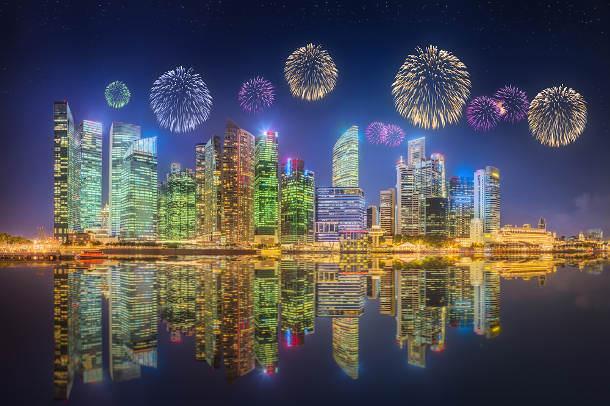 singapore destination wedding