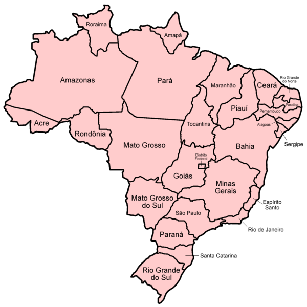 states-of-brazil