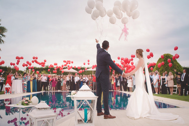 unconventional wedding venues