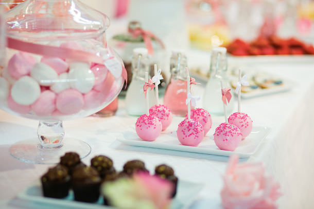 wedding-candy-cart